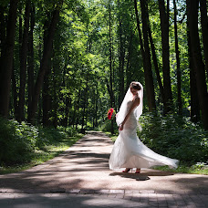 Wedding photographer Igor Yazev (emotionphoto). Photo of 19.05.2018
