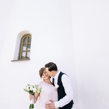 Wedding photographer Nastya Anikanova (takepic). Photo of 21.01.2018