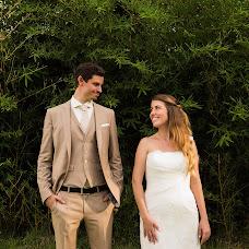 Wedding photographer Kleber Cerezer (klebercerezer). Photo of 14.03.2017