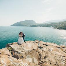 Wedding photographer Alina Shacilo (alinashatsilo). Photo of 21.08.2017