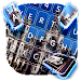 Madrid Keyboard Theme Icon