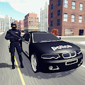 Police Car Chase 3D download