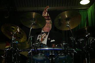 Photo: D'r Nuuje drummer va de Anseltaler