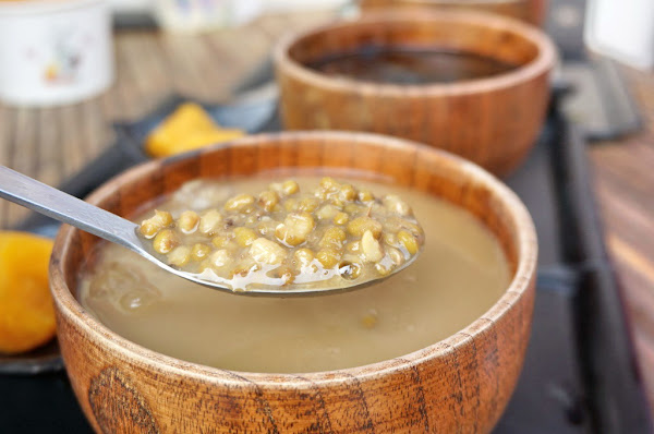 蔡家綠豆湯