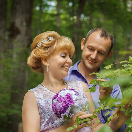 Wedding photographer Alena Dukler (alenohka22). Photo of 05.04.2017