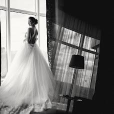 Wedding photographer Nikita Korokhov (Korokhov). Photo of 31.07.2017