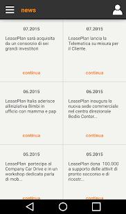 LeasePlan- screenshot thumbnail