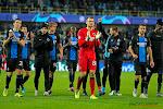 Drie laatste deelnemers van CL-groepsfase zijn bekend, wat wil dit zeggen voor Club Brugge?