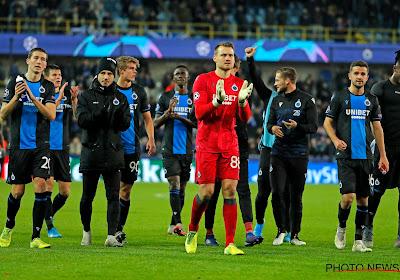 """Le Club de Bruges se méfie d'Anderlecht : """"Toujours difficile de les affronter"""""""