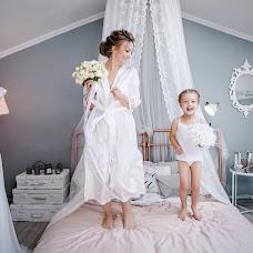 Wedding photographer Artur Guseynov (Photogolik). Photo of 21.01.2019