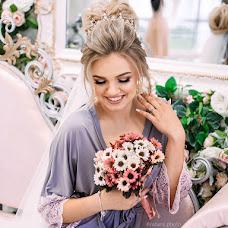Wedding photographer Irina Zabara (Zabara). Photo of 20.08.2018