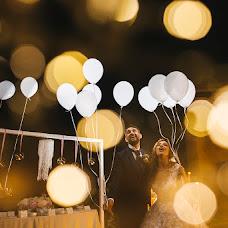 Fotografo di matrimoni Marco Colonna (marcocolonna). Foto del 06.12.2017