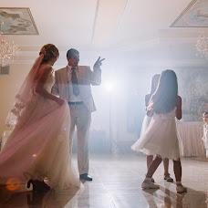 Wedding photographer Angelina Babeeva (Fotoangel). Photo of 17.10.2018