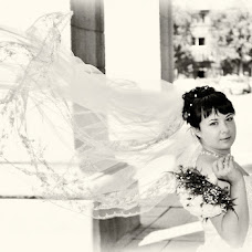 Wedding photographer Sergey Kozinec (SlonS13). Photo of 23.10.2013