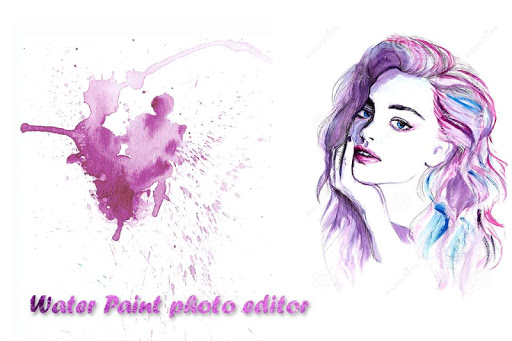 Water Paint : Color Effect for PC