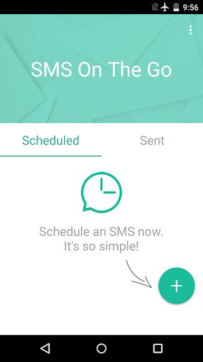 SMS On The Go