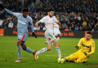? Marseille et Monaco maintiennent leur position