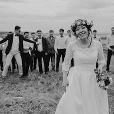 Wedding photographer Mariya Komarova (Marika90). Photo of 24.10.2018