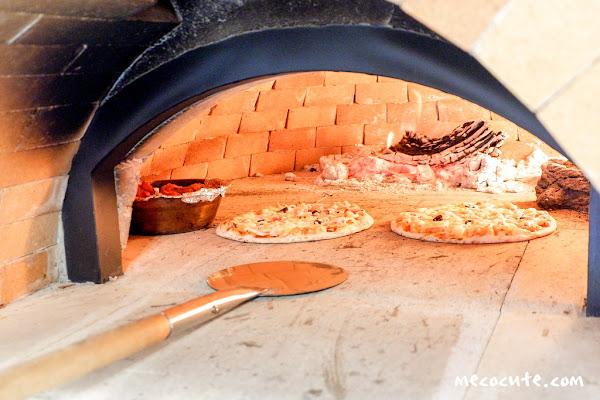 1985窯烤披薩(PIZZA)(台北三重店)
