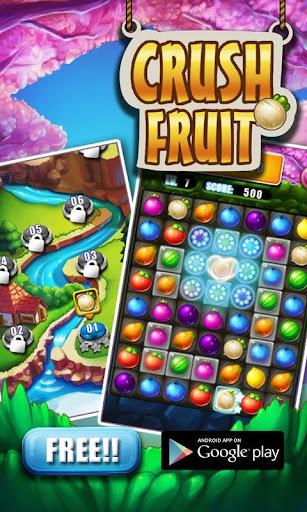 Crush Fruit Classic