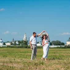 Wedding photographer Natalya Antonova (Nata83). Photo of 09.11.2015