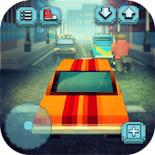 Car Craft: Traffic Race, Exploration & Driving Run