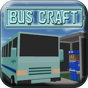 City Bus Craft Simulator