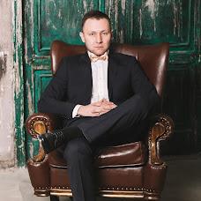 Wedding photographer Mikhail Yarkeev (Michel57). Photo of 28.12.2016