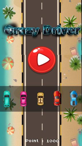 Crazy Driver Police