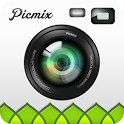 PicMix - Photos in Collages icon