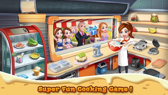 Rising Super Chef 2- screenshot thumbnail
