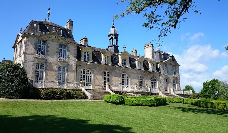 Castle Alencon