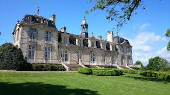 château à Alençon (61)