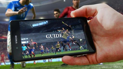 Tricks Pro Soccer For PES Evolution 2017  screenshots 4