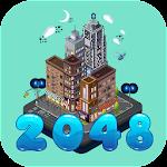 2048 CITYBUILD Icon