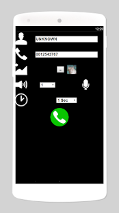 fake call cat 2- screenshot thumbnail