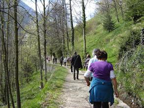 Photo: Promenade vers la Chapelle Solférino