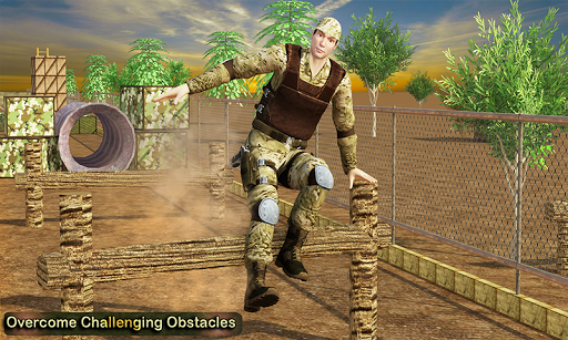 US Army Training Heroes Game  {cheat|hack|gameplay|apk mod|resources generator} 2