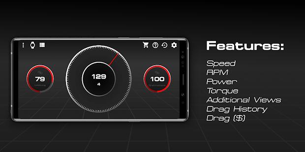 App Forza Horizon Telemetry APK for Windows Phone