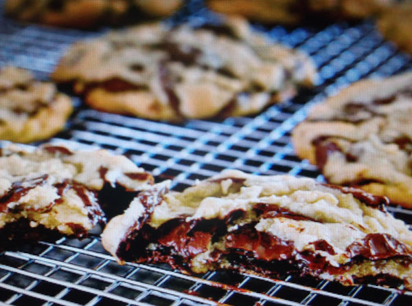 New York Chocolate Cookie Recipe