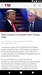 Telemundo 52 - náhled