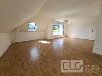 appartement à Clohars-Fouesnant (29)
