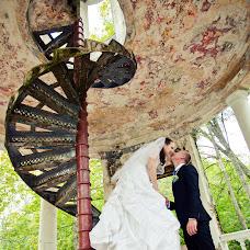 Wedding photographer Olga Kolmakova (Oljvaddd). Photo of 15.09.2015