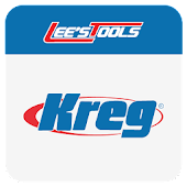 Lee's Tools For Kreg Tool