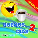 Frases de Buenos Dias 2 icon