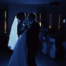 Wedding photographer Alla Bogatova (Bogatova). Photo of 13.11.2017