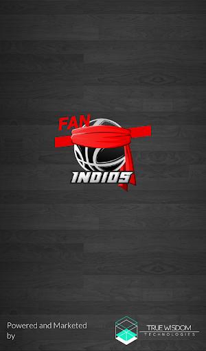 Indios Fan App
