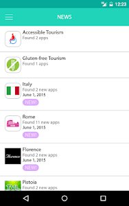 AppsMapper Italy screenshot 14