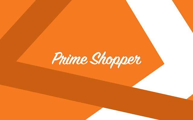 Prime Shopper