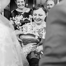 Wedding photographer Serega Popov (damien1989). Photo of 20.07.2016
